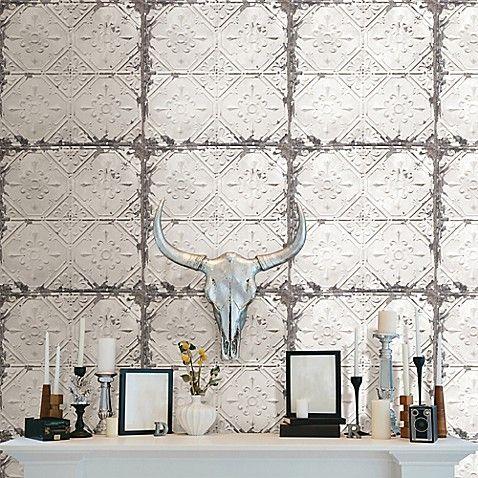 Main Image Vintage Tin Tiles Tin Ceiling Tin Tiles