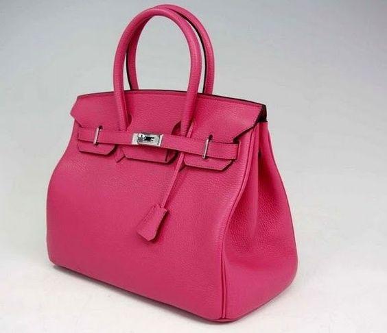 As 10 bolsas mais desejadas do mundo fashion.