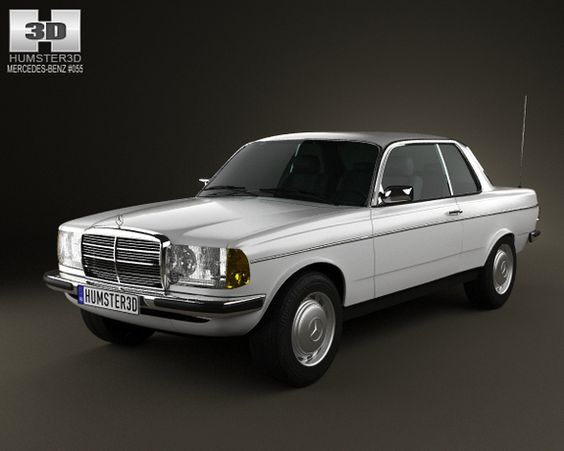 mercedes w123 coupe custom google search mercedes benz. Black Bedroom Furniture Sets. Home Design Ideas