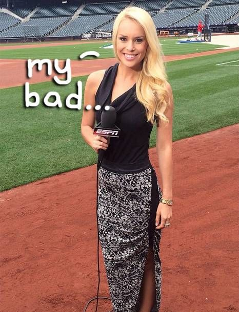 ESPN Reporter Britt McHenry Suspended After Footage Of Her Tirade ...