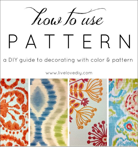 Exuberant Mix Of Colors And Patterns: Pattern Mixing, Color Patterns And Patterns On Pinterest