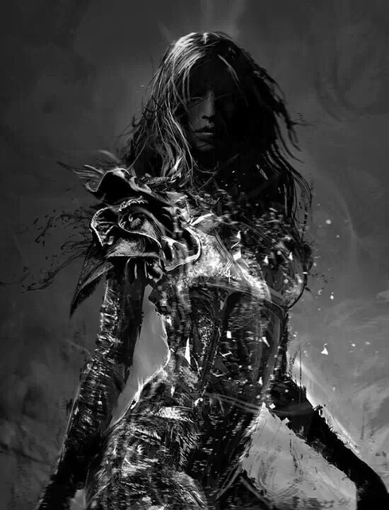 black warrior women - photo #26