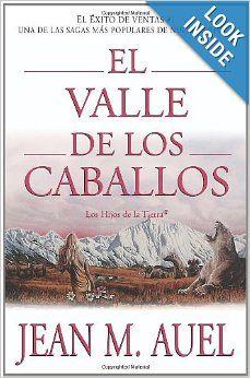 El Valle de los Caballos (Jean M Auel)