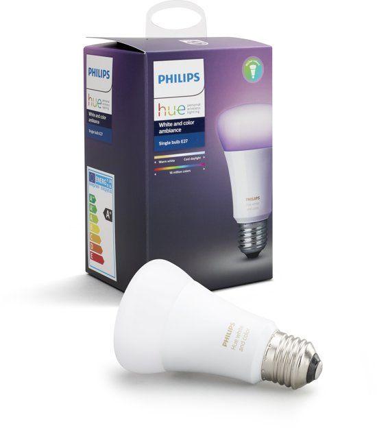 Philips Hue Lampen E27