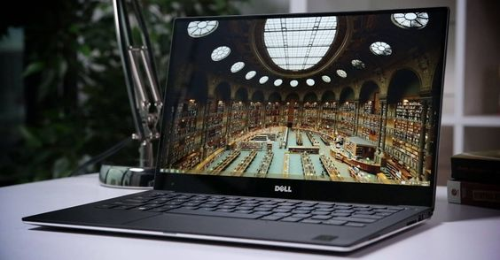 Learning Whether Dell XPS 13 2012 Good for Programming