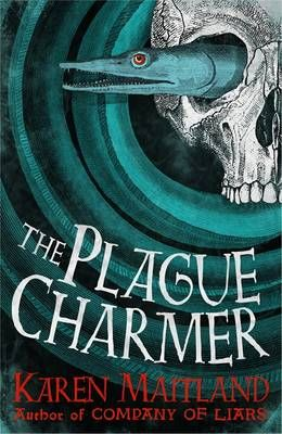 The Plague Charmer (Aug):