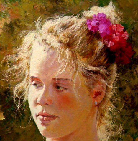 Maher Art Gallery: Jose Miguel Roman Frances 1950 | Spain: