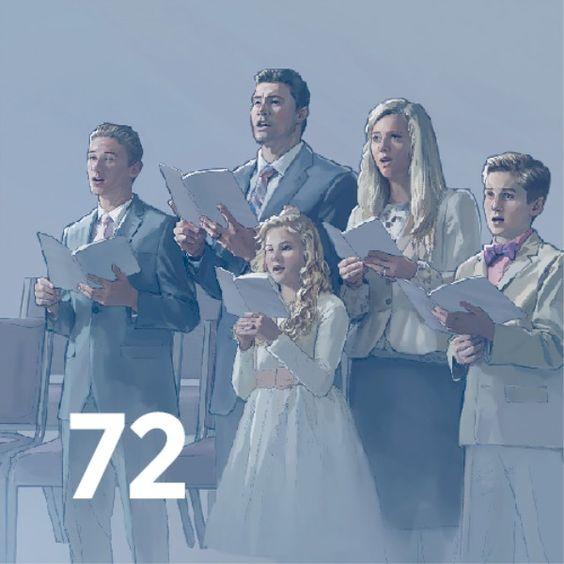 Áudios   72. Pregar as verdades do Reino   Áudios