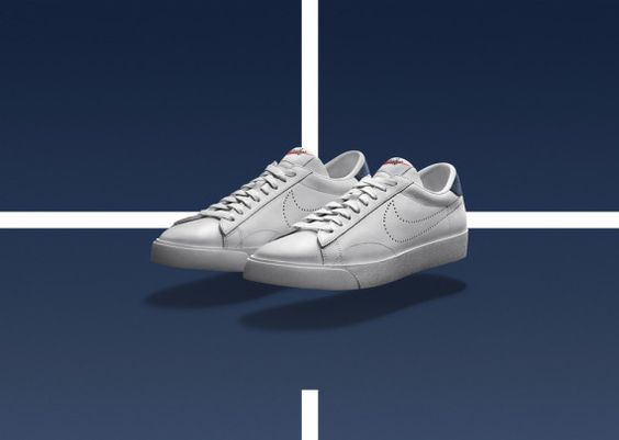 Nike Court Collection by fragment design
