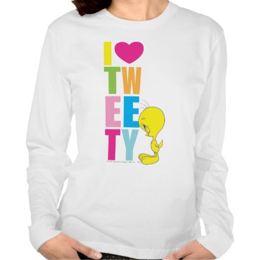 >>>Cheap Price Guarantee          Tweety I heart Tweety Shirt           Tweety I heart Tweety Shirt We provide you all shopping site and all informations in our go to store link. You will see low prices onThis Deals          Tweety I heart Tweety Shirt today easy to Shops & Purchase Online ...Cleck Hot Deals >>> http://www.zazzle.com/tweety_i_heart_tweety_shirt-235921127471568107?rf=238627982471231924&zbar=1&tc=terrest