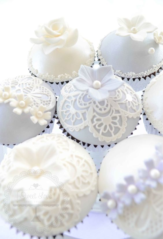 Cake Designs Coffs Harbour : Cupcake, Spitzen Cupcakes and Couture on Pinterest
