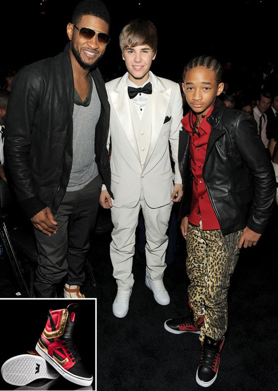 Supra Skytop Justin Bieber