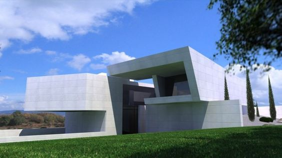 Madrid proyectos a cero estudio de arquitectura y - Estudios arquitectura espana ...