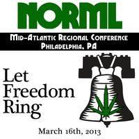NORML Mid-Atlantic Regional Conference