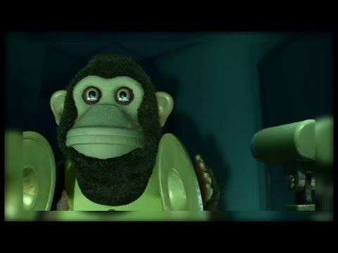 Youtube Scary Wallpaper Toy Story 3 Toy Story