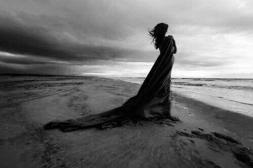 Wind and sea...