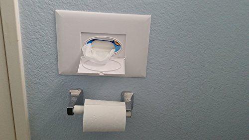 Forever Fresh In Wall Wet Wipe Dispenser Forever Fresh Https Www Amazon Com Dp B071l4czwz Ref Cm Sw R Pi Dp U X T Wet Wipe Dispenser Wipes Dispenser Wet Wipe