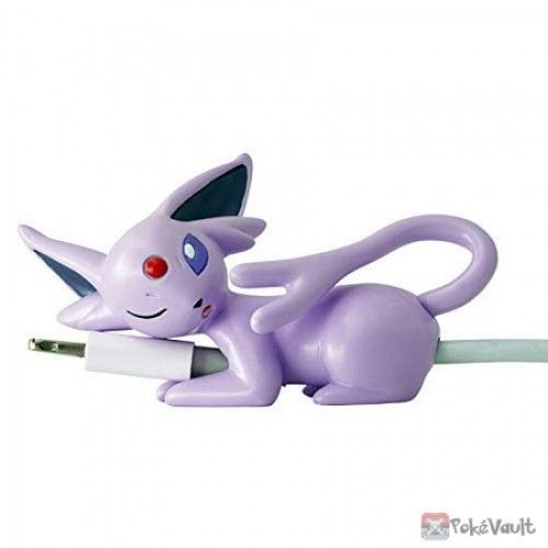 ALOLAN VULPIX Pokemon Suyasuya on the Cable Vol.4 Cord Keeper Figure Japan