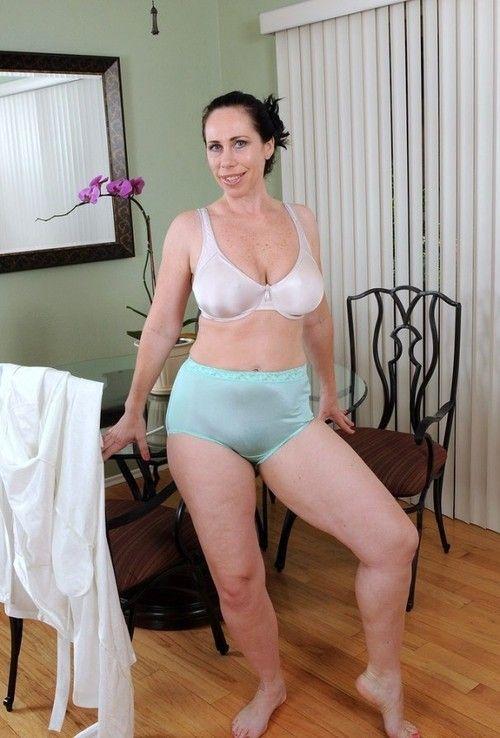 Underwear grannies in