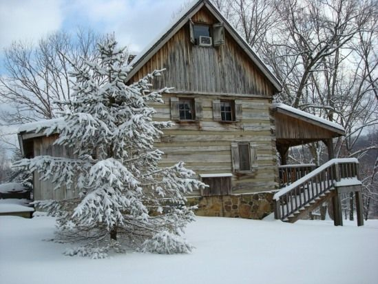 Brown County Log Cabins | Nashville Cabin Rental: Valley View Log Cabin In  Brown County, Indiana | State To State | Pinterest | Log Cabins, Nashville  And ...