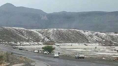 الفلكي الشوافي يحذر من موجة صقيع تشهدها معظم المناطق في اليمن Yemen Road
