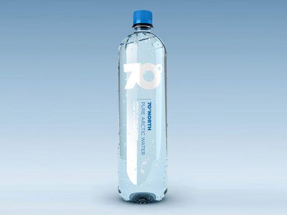 70N Pure Arctic Water