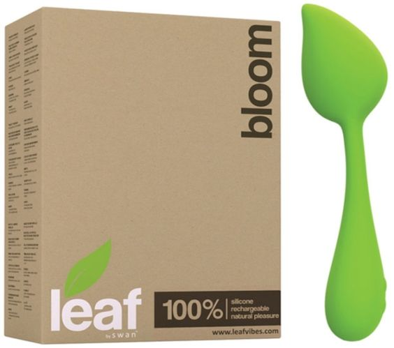 "Stimulateur ""Bloom"" de Leaf."