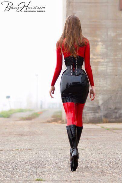 Nice back side