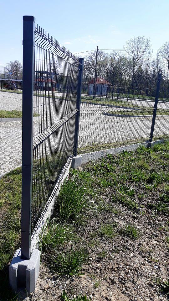 Super Ogrodzenie Panelowe Model 193 Fence Gate Design Fence Wall Design House Fence Design