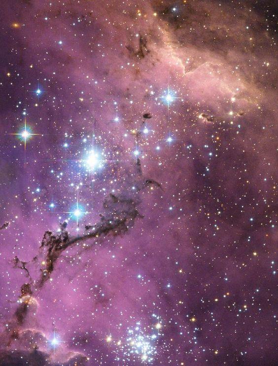 Galaxies, Milky way and NASA on Pinterest