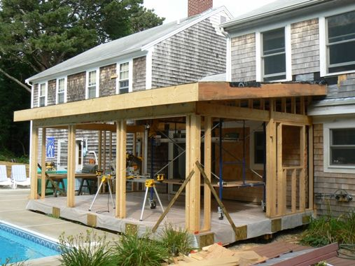 Sunroom Plans | Sun Room Building Plans | For The Home | Pinterest | Sunroom,  Building Plans And Building Part 33