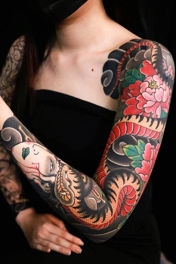 The Most Popular Tattoo Ideas And The Origins Of Tattoo Art | Page 3 of 8