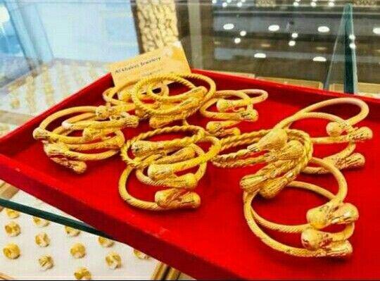 Pin By Alaa Alaa On محابس ذهب In 2021 Rope Bracelet Jewelry Bracelets