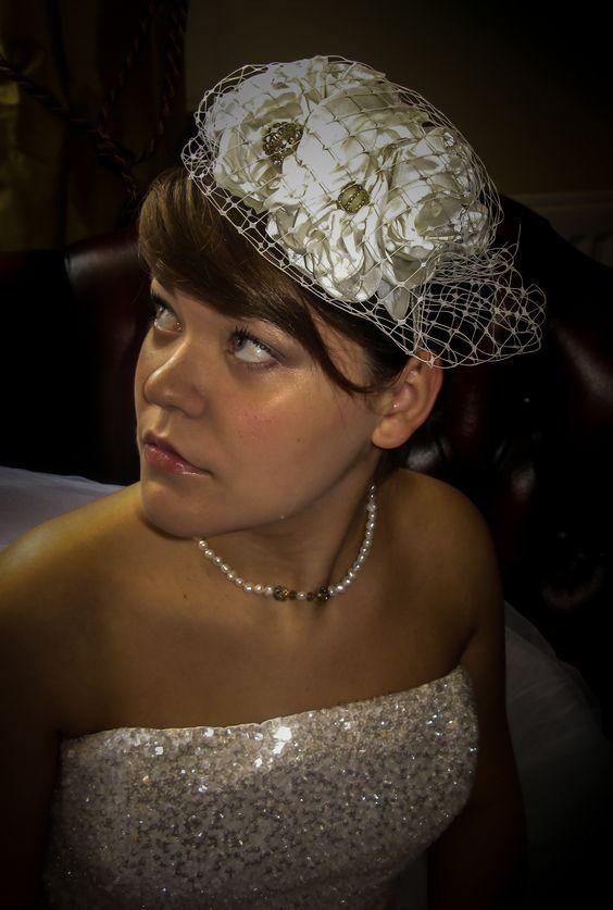 Louisa Headband