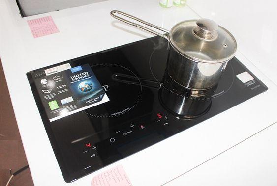 Ở thời điểm này bếp từ Chefs EH DIH32B có giá bán bao nhiêu