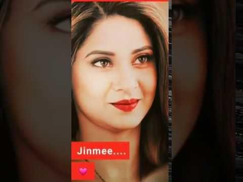 Full Screen Whatsapp Status Jennifer Winget Dil Me Ho Tum Female Version R Creations Youtube Jennifer Winget New Whatsapp Video Download Jennifer