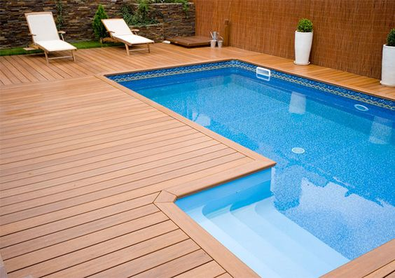 Fence And Deck Styles And Ideas Gallery Home Depot Canada Home Depot Canada Backyard Bliss