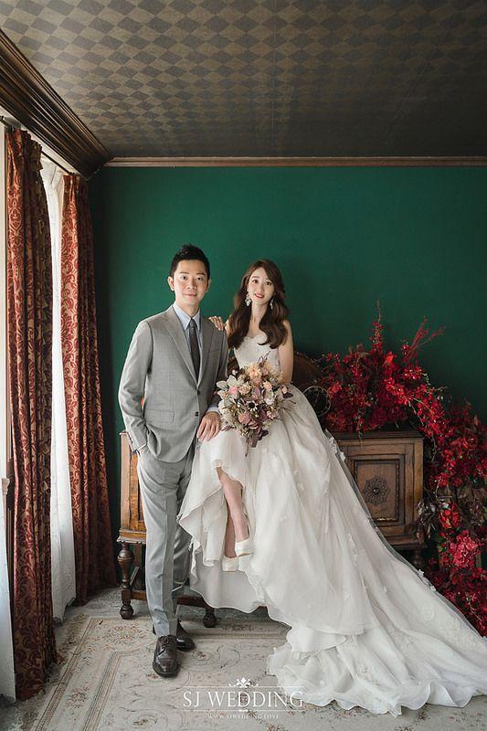 陽明山黑森林婚紗照 好拍市集婚紗照 海邊婚紗照 Wedding Dresses Wedding Dresses