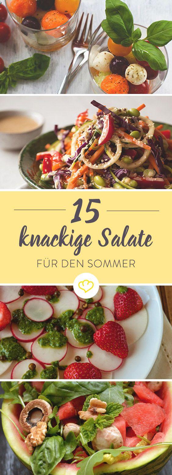 Charmant Kochrezepte Leichte Küche Bilder - Die Designideen für ...