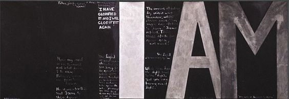 Colin McCahon: Victory over death 2