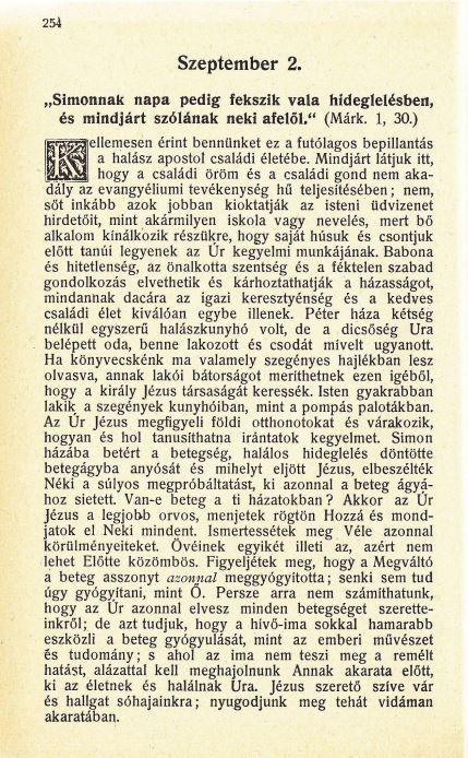 09.02 Spurgeon: Harmatgyöngyök...