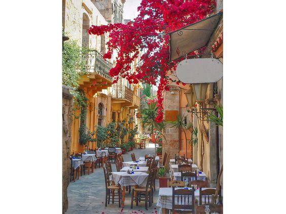 Lua de mel | 5 destinos gastronômicos para casais gourmet - Portal iCasei Casamentos