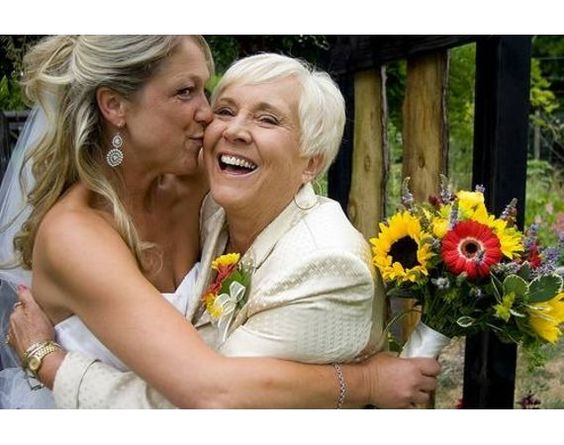 Role of the Mother of the Bride | eHow.com