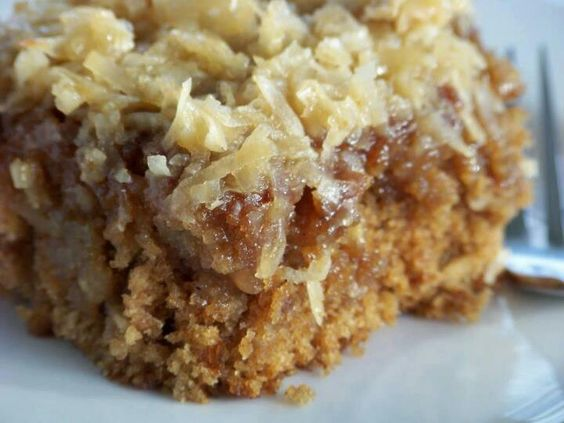 Old Fashion Oatmeal Cake Marie Pinterest Oatmeal