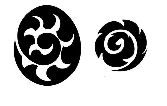 Koru (unfolding fern frond)