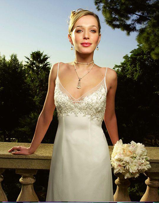 Casablanca Wedding Dresses at BestBridalPrices.com