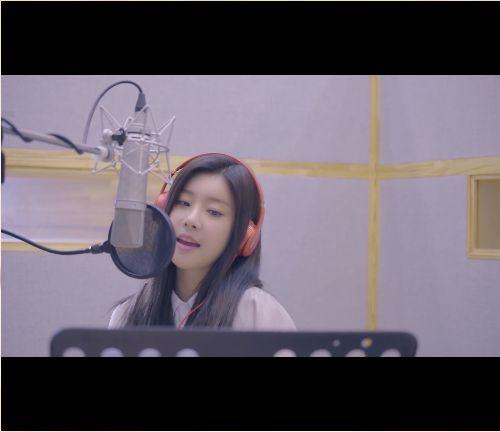 [응답하라 1988 Part 7] 소진 (걸스데이) - 매일 그대와 MV