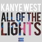 Kanye West feat Rihanna - All of the Lights.