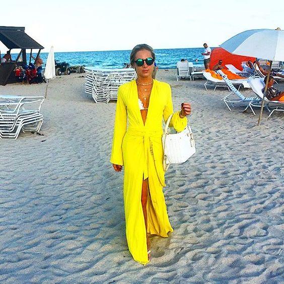 ⛱ #fimdetarde #MiamiBeach #SoBe