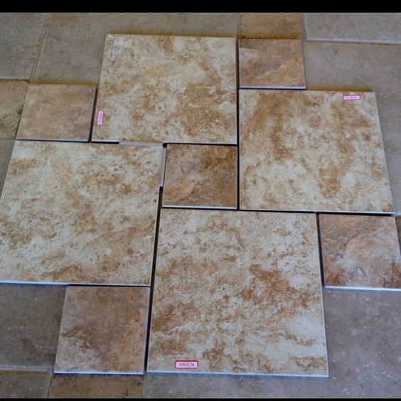 Kitchen Floor Tile Patterns | Patterns And Designs   Your Guide To Bathroom  Design And Remodeling | Computers | Pinterest | Floor Tile Patterns, ...